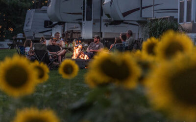 17 Reasons to Plan Your Next Camping Trip with us at Deep Creek Lake, Maryland